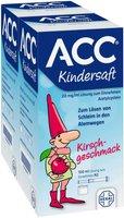 Hexal Acc Kindersaft (200 ml)
