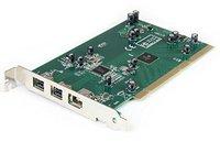 StarTech.com 3 Port FireWire 800 PCI (PCI1394B_3)