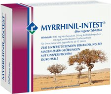 Repha Myrrhinil Intest Drag. (100 Stück)