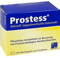 TAD Pharma Prostess Kapseln (200 Stück)
