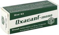 Dr. Gustav Klein Oxacant Mono Tropfen (50 ml)