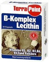 Espara B Komplex Lecithin Terra P (30 Stk.)