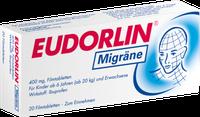 Berlin-Chemie Eudorlin Migraene Filmtabletten (20 Stück)
