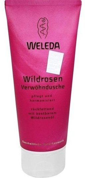 Weleda Wildrosen Verwöhndusche (200 ml)