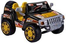 Injusa Safari XXL-Pickup
