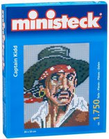 Ministeck Captain Kid (31773)