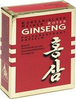 allcura Roter Ginseng Extpul 500 mg (30 Stk.)