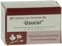 Schuck Usucor Tabletten (50 Stück)