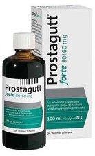 Schwabe Prostagutt forte 80/60mg, Flüssig (100 ml)