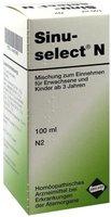 DRELUSO Sinuselect N Tropfen (100 ml)