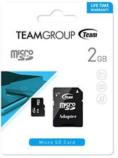 Team Group SD Card 2 GB