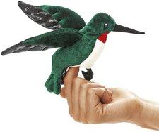 Folkmanis Mini Kolibri 17 cm