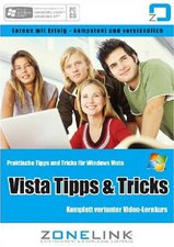 HMH Vista Tipps & Tricks (Win) (DE)