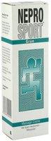 Nestmann Nepro Sport Creme Gruen (100 ml)