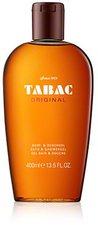 Tabac Original Bade- und Duschgel (400 ml)