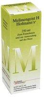 Hofmann & Sommer Melissengeist H Hofmanns Tropfen (250 ml)