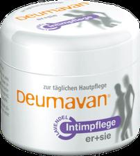 Interlac Deumavan Salbe (50 ml)