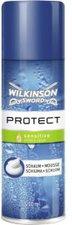 Wilkinson Rasierschaum für empfindliche Haut (200 ml)