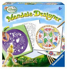Ravensburger Mandala-Designer Disney Fairies