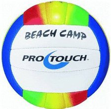 Pro-Touch Beach Camp