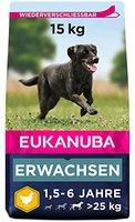 Eukanuba Adult Large (15 kg)