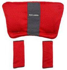 MacLaren Comfort Pack Scarlet red