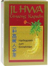 allcura Ginseng Il Hwa Kapseln (50 Stk.)