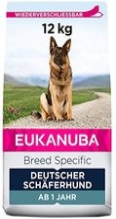 Eukanuba Breed Deutscher Schäferhund (12 kg)