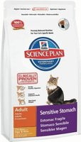 Hills Feline Sensitive Stomach (5 kg)