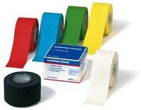 BSN medical Leukotape Classic Einzelrolle lose im Karton schwarz 10,0 m x 3,75 cm (12 Stk.)
