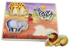 Chelona Safari