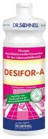 Dr. Schnell Desifor-A 1 l