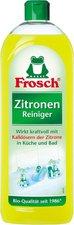 Frosch Zitronen-Reiniger