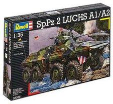 """Revell SpPz 2  """"Luchs """" A1/A2 (03036)"""