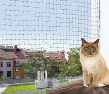 Trixie Cat Protect Netz drahtverstärkt (2 x 1,5 m)