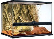 Exo Terra Glas Terrarium 60 x 45 x 45cm