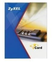 ZyXEL ZyWALL E-iCard SSL