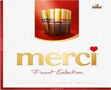 Storck merci finest Selection (250 g)