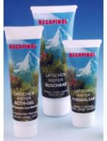 Begapinol Latschenkiefer Fußbalsam (100 ml)