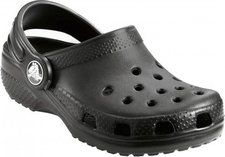 Crocs Kids Cayman Black