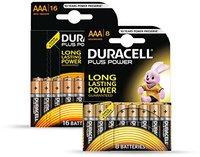 Duracell 24x AAA / LR03 Plus MN2400