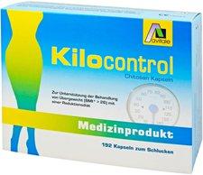 avitale Kilocontrol Kapseln (192 Stk.)