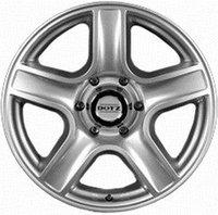 Dotz Wheels Hammada (8x16)