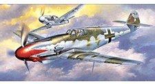 Hasegawa Messerschmitt Bf109K-4 (08070)
