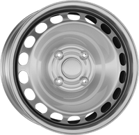 Diverse Ford Stahlfelge (4,5x13)