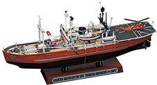 "Hasegawa Antarctica Observation Ship Soya  ""3rd Corps "" (40023)"