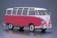 Hasegawa VW Bus T2