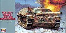 Hasegawa Sd.Kfz 162/1 Panzer IV/70(V) Lang (31150)