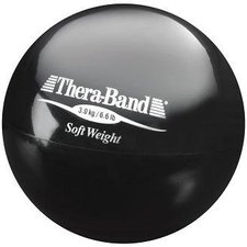 Thera Band Soft Weight, 3,0 kg