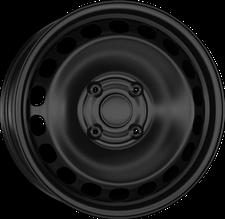 Diverse Fiat Stahlfelge (5x13)